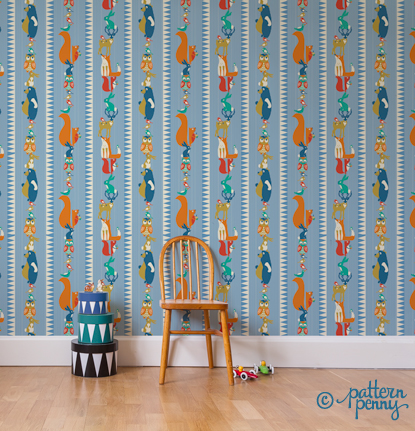 pattern_penny_forest_hideaway_stripe_colbolt_wallpaper-02