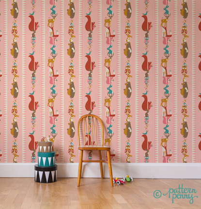 pattern_penny_forest_hideaway_stripe_wallpaper-02