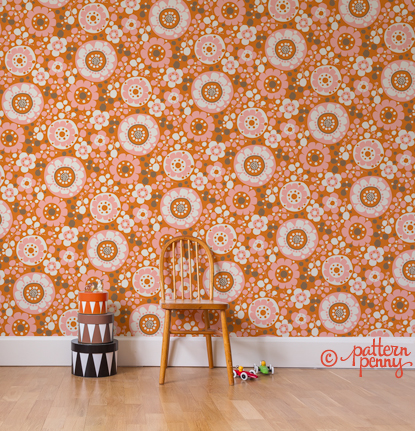 pattern_penny_retro_circle_floral_java_wallpaper-02
