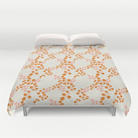 pattern_penny_retro_leaves_java_society6_duvet_small