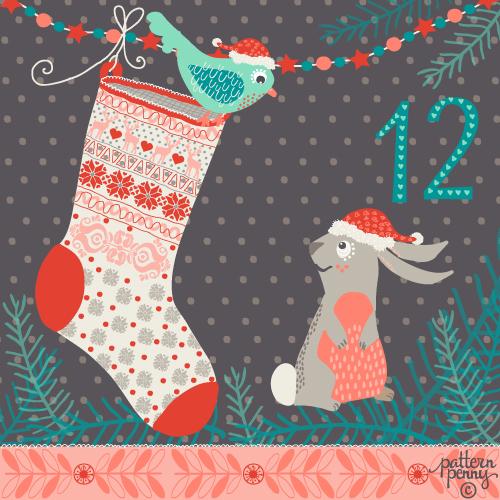 copyright_pattern_penny_12-24-days-of-christmas_2015