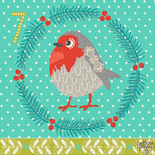 copyright_pattern_penny_7-24-days-of-christmas_2015