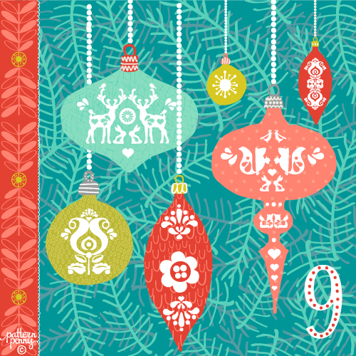 copyright_pattern_penny_9-24-days-of-christmas_2015