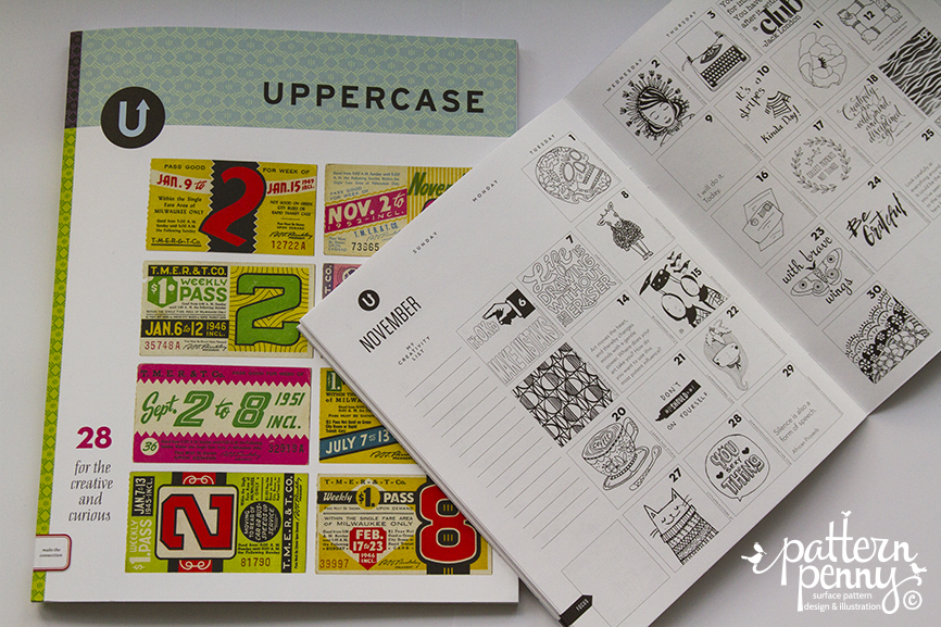 Uppercase28_patternpenny